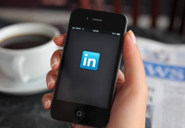 How to Get the Most from Your LinkedIn Profile | Blog | Commit Agency