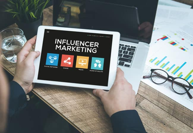 Influencer Marketing Trends for 2018 | Blog | Commit Agency