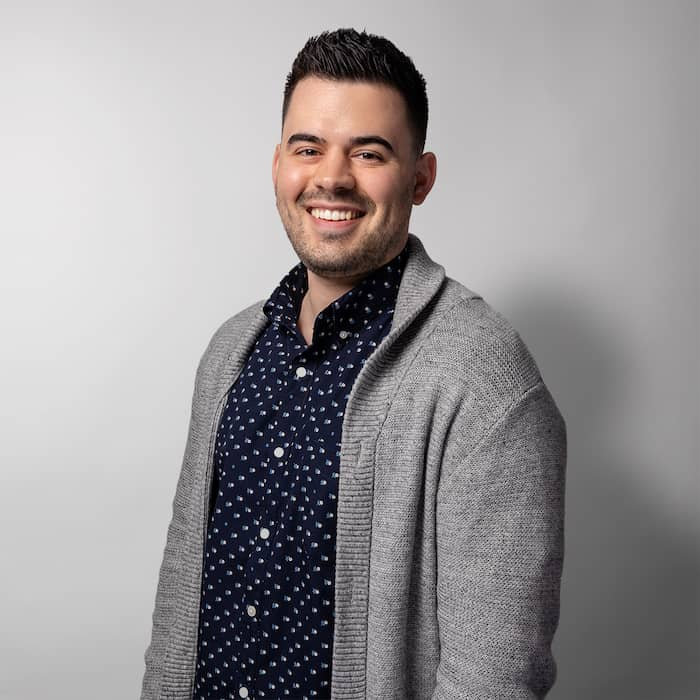 Cody Weaver | Social Media Content Specialist | Team Members | Commit Agency