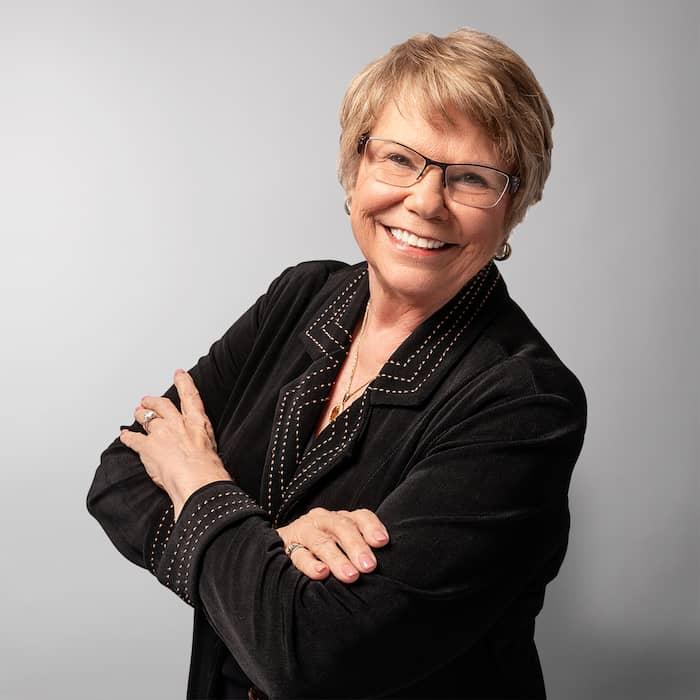 Elaine E. Ralls, Ph.D.   Founder   Leadership Team   Team Members   Commit Agency