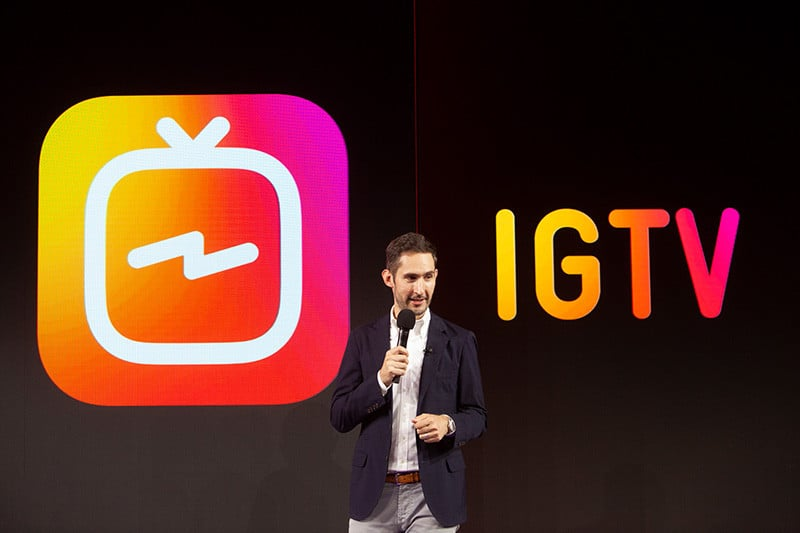 How You Can Start Using Instagram TV Right Now | Blog | Commit Agency