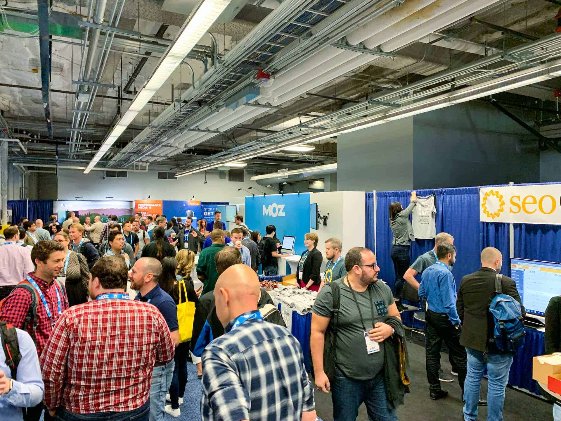 Top Takeaways from the 2019 SMX Conference in Seattle | Blog | Commit Agency