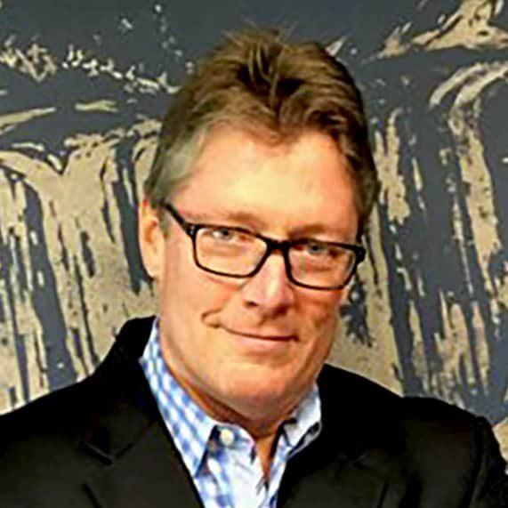 Jeff Rudder | General Manager | Skytop Lodge