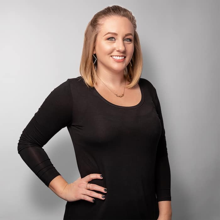 Jess Slapke | Senior Account Manager | Team Members | Commit Agency