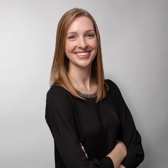 Meredith Oechsner | Digital Marketing Strategist | Team Members | Commit Agency