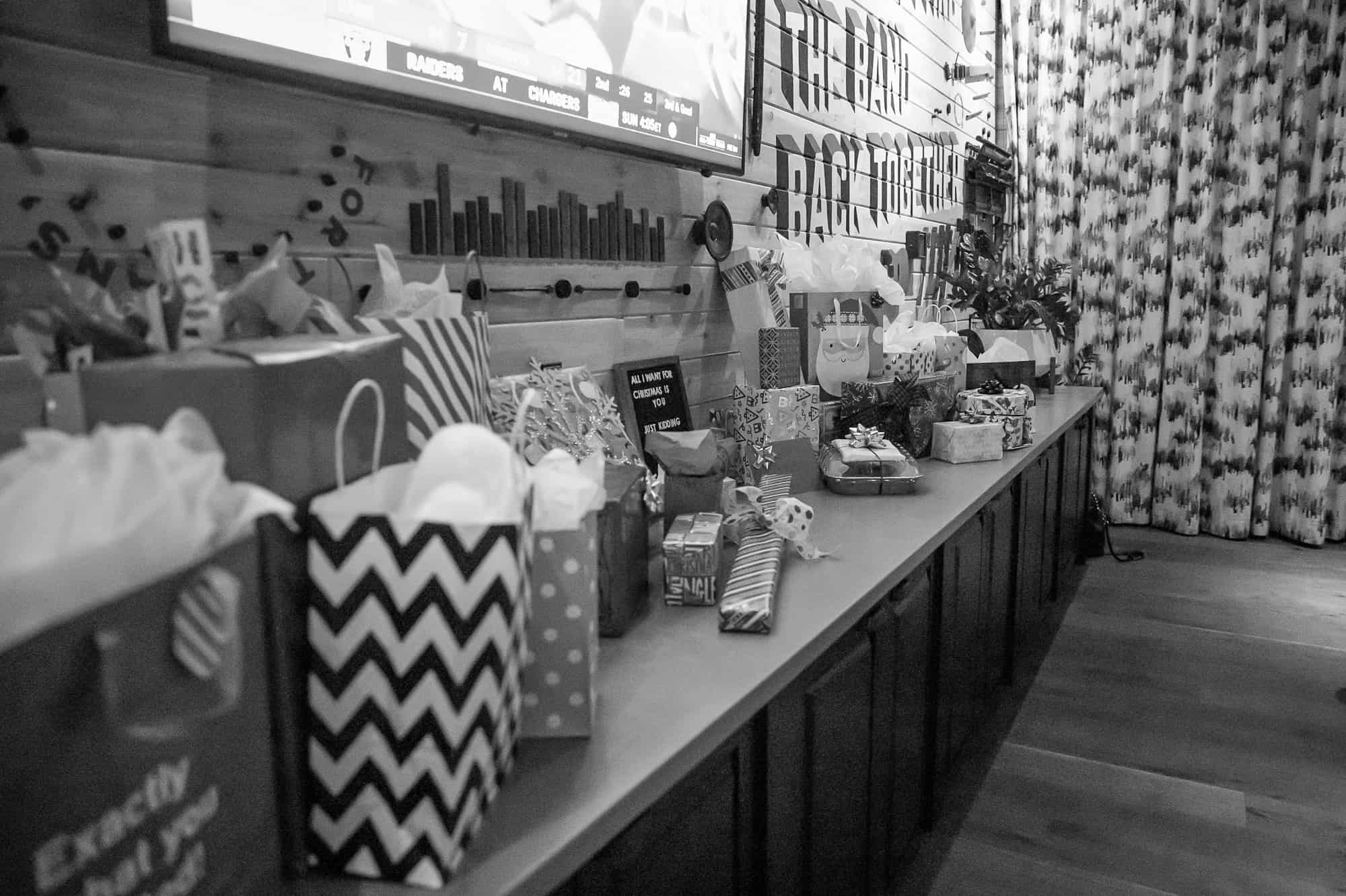 Agency Life: Planning the Perfect Office Holiday Party | Blog | Commit Agency
