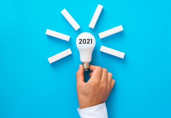 2021 Marketing Trends | Commit Agency