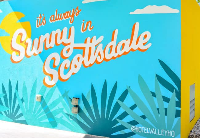 Doing it for the 'Gram: Most Insta-Worthy Spots in Phoenix | Blog | Commit Agency