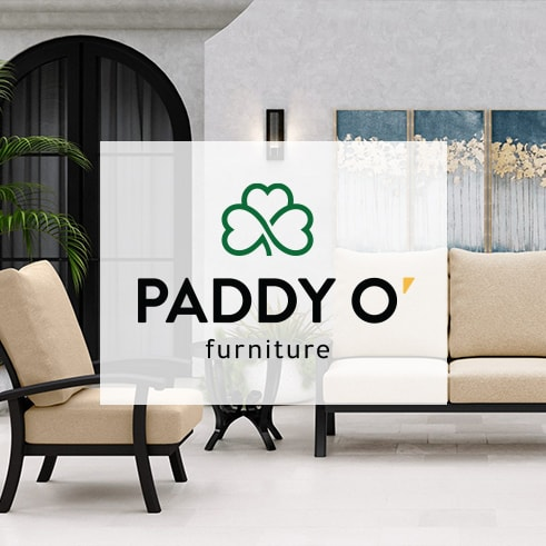 Paddy O' Furniture | Find Your Bliss | Case Studies | Commit Agency