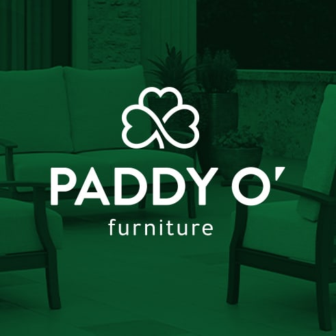 Paddy O' Furniture Case Study | Commit Agency Digital Marketing Agency in Phoenix, Arizona