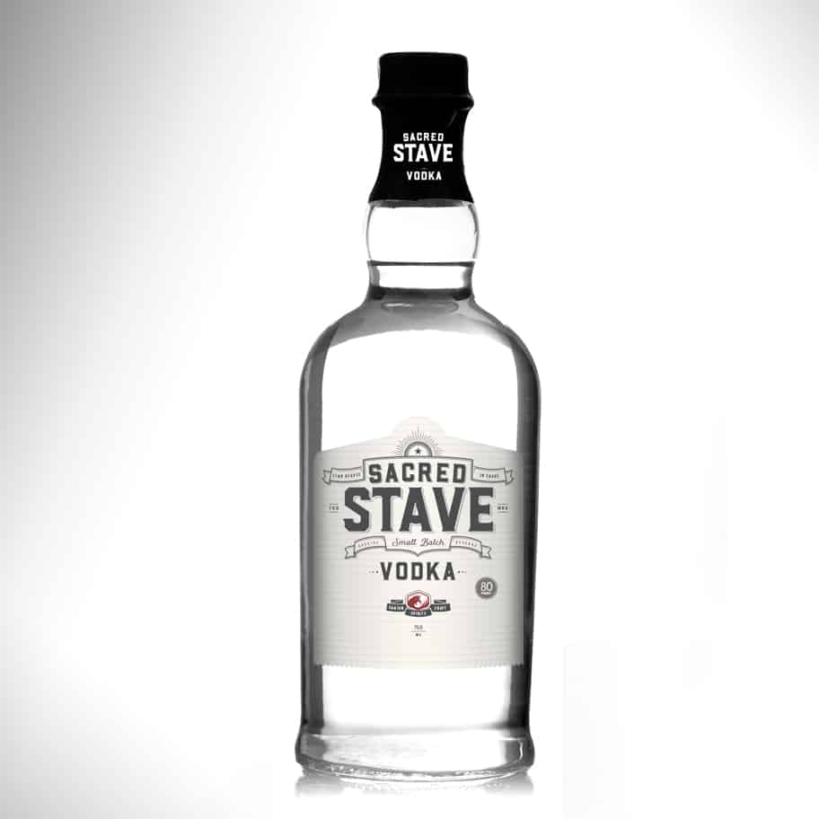 Vodka   Sacred Stave by SanTan Brewing Company   Case Studies   Commit Agency