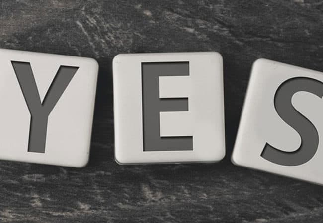 "Adopting a ""Yes, and..."" Mentality 